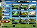 1. Fairway spel screenshot