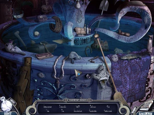 Spel Screenshot 3 Fairy Tale Mysteries: De Poppenmeester Luxe Editie