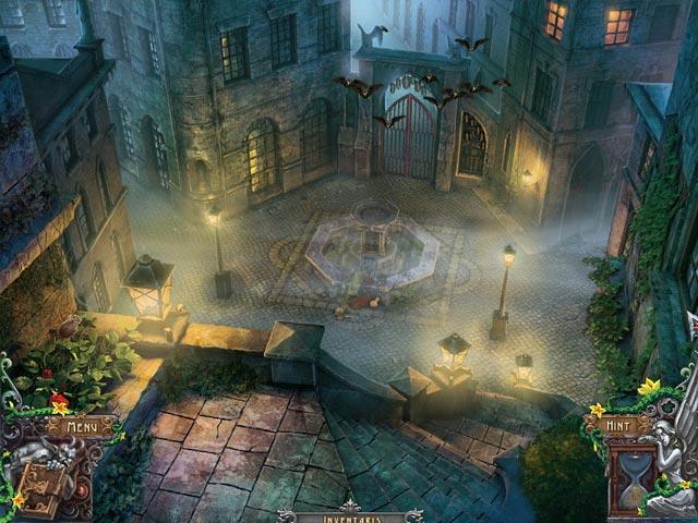 Spel Screenshot 1 Fallen: Bloemen des Onheils