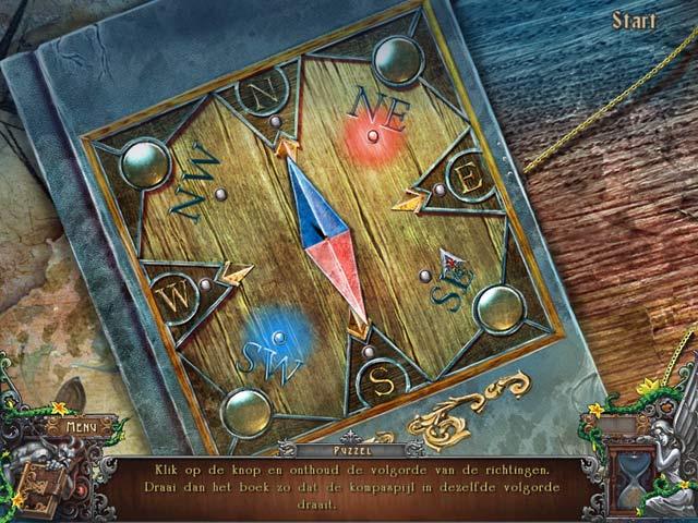 Spel Screenshot 3 Fallen: Bloemen des Onheils