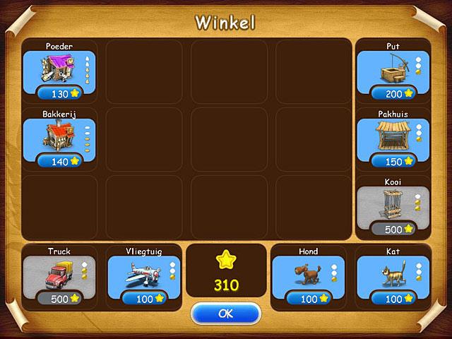 Spel Screenshot 3 Farm Frenzy 2