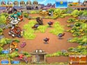 1. Farm Frenzy 3: American Pie spel screenshot
