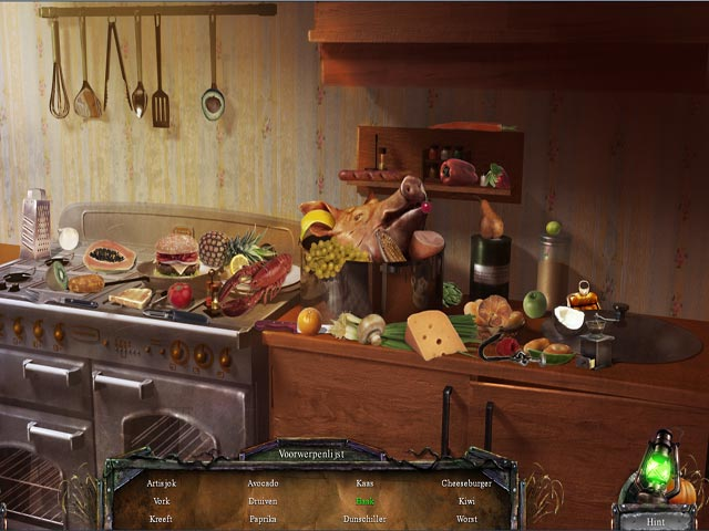 Spel Screenshot 2 Farm Mystery: The Happy Orchard Nightmare