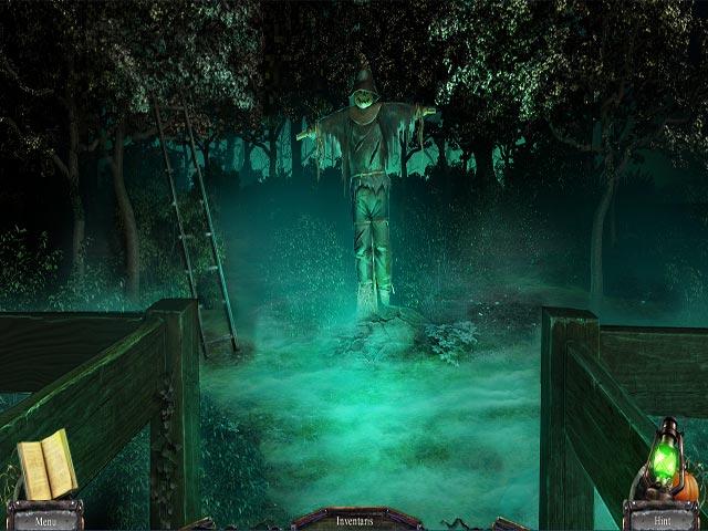 Spel Screenshot 3 Farm Mystery: The Happy Orchard Nightmare
