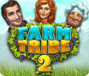 Feature Screenshot Spel Farm Tribe 2