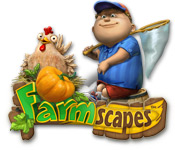 Feature Screenshot Spel Farmscapes