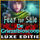 Fear for Sale: De Griezelbioscoop Luxe Editie