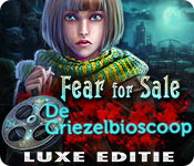 Feature Screenshot Spel Fear for Sale: De Griezelbioscoop Luxe Editie