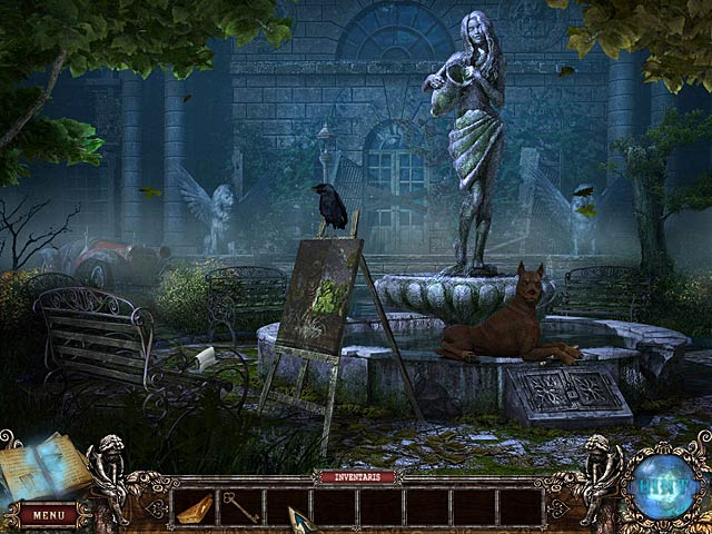 Spel Screenshot 2 Fear For Sale: Het Mysterie van Huize McInroy