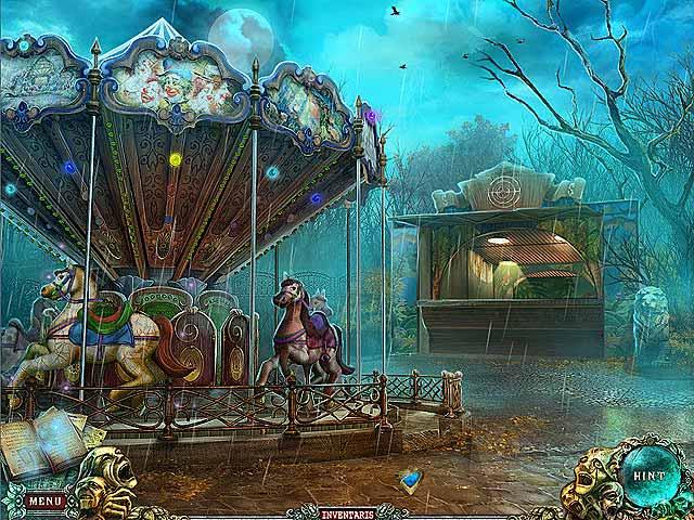 Spel Screenshot 2 Fear for Sale: Het Spookhuis van Sunnyvale