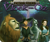 Fiction Fixers: De Vloek van Oz