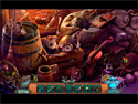 1. Fierce Tales: Feline Sight Collector's Edition spel screenshot