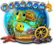 Feature Screenshot Spel Fishdom 2
