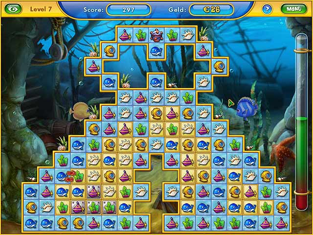 Video for Fishdom 2
