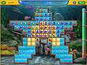1. Fishdom: Seasons Under the Sea spel screenshot