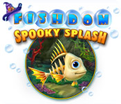Feature Screenshot Spel Fishdom - Spooky Splash