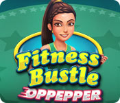 Feature Screenshot Spel Fitness Bustle: Oppepper
