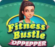 Fitness Bustle: Oppepper