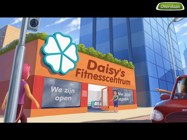 Spel Screenshot 2 Fitness Bustle: Oppepper