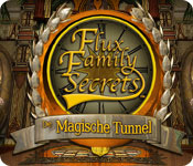 Flux Family Secrets 2: De Magische Tunnel