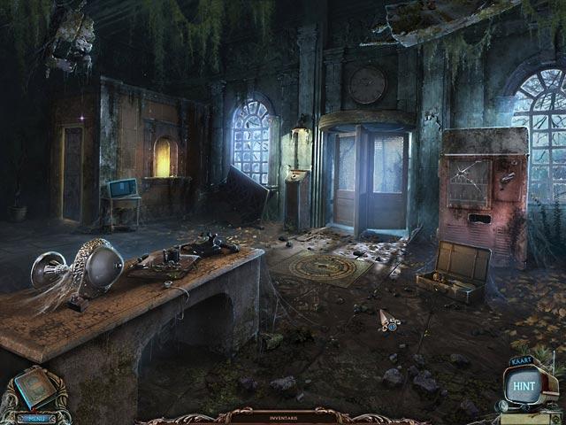 Spel Screenshot 1 Forbidden Secrets: We Zijn Niet Alleen