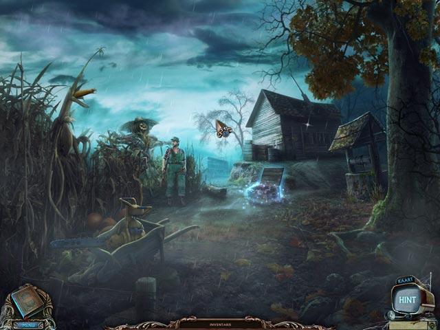 Spel Screenshot 3 Forbidden Secrets: We Zijn Niet Alleen