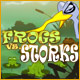 Frogs vs Storks