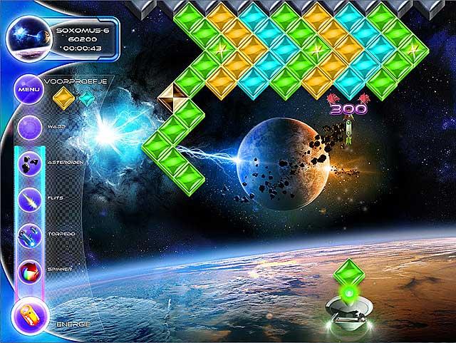 Spel Screenshot 3 Galaxy Quest