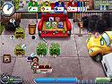 1. Garden Dash spel screenshot