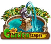 Feature Screenshot Spel Gardenscapes