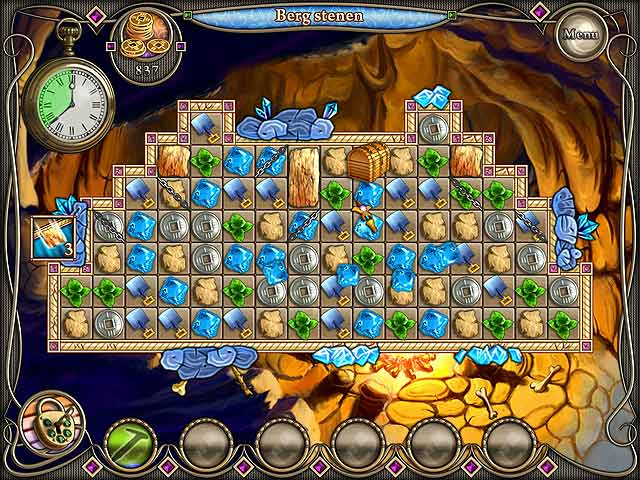 Spel Screenshot 2 Gevarengrot