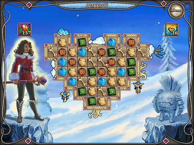 Spel Screenshot 3 Gevarengrot
