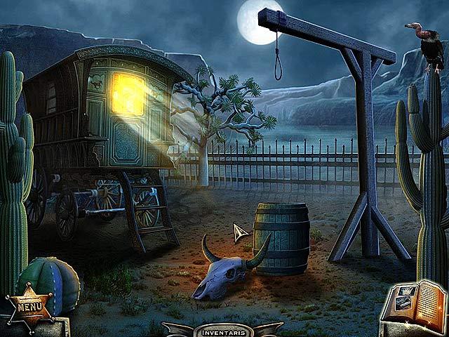 Spel Screenshot 1 Ghost Encounters: Deadwood