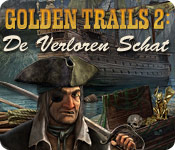 Feature Screenshot Spel Golden Trails 2: De Verloren Schat