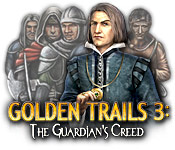 Feature Screenshot Spel Golden Trails 3: The Guardian's Creed
