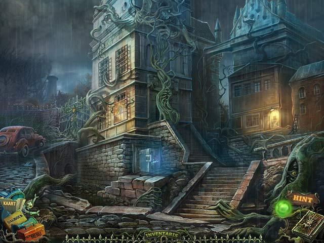 Spel Screenshot 1 Gothic Fiction: Duistere Machten