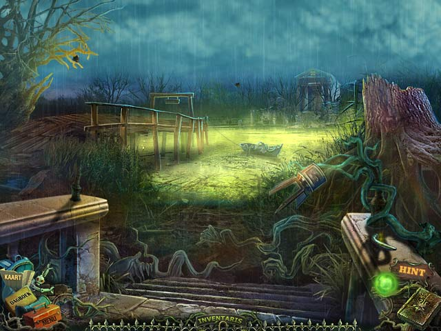 Spel Screenshot 2 Gothic Fiction: Duistere Machten