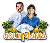 Feature Screenshot Spel Gourmania