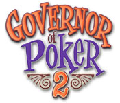 Feature Screenshot Spel Governor of Poker 2
