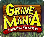Feature Screenshot Spel Grave Mania: Panische Pandemie