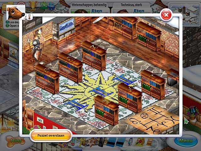 Spel Screenshot 2 Great Adventures: Lost in Mountains