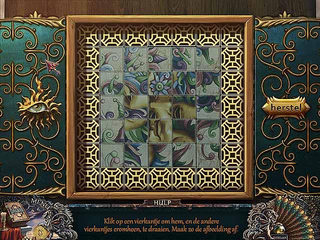 Spel Screenshot 2 Grim Facade: Het Mysterie van Venetië