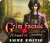 Grim Facade: Wraak in Toscane Luxe Editie