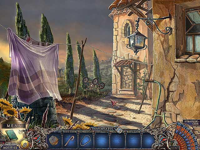 Spel Screenshot 2 Grim Facade: Wraak in Toscane Luxe Editie