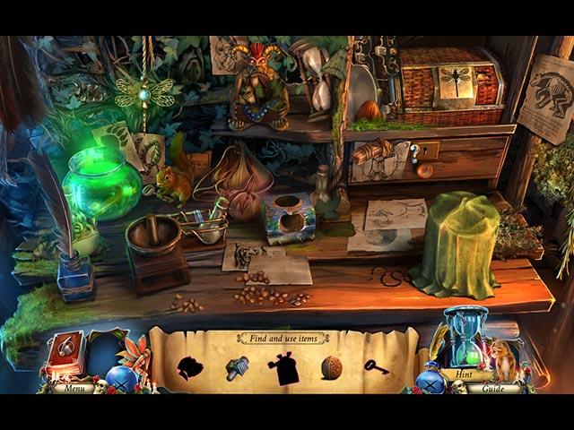 Spel Screenshot 1 Grim Legends: The Forsaken Bride Collector's Edition
