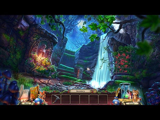 Spel Screenshot 2 Grim Legends: The Forsaken Bride Collector's Edition