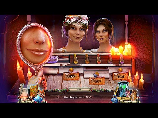 Spel Screenshot 3 Grim Legends: The Forsaken Bride Collector's Edition