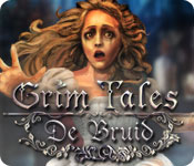 Feature Screenshot Spel Grim Tales: De Bruid