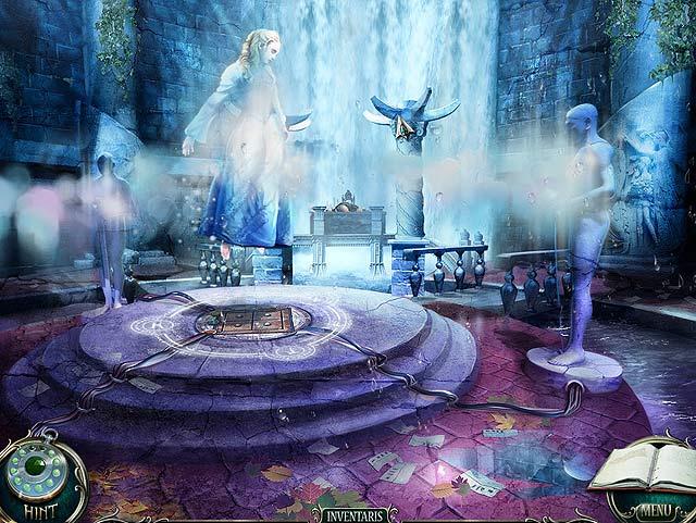 Spel Screenshot 2 Grim Tales: De Bruid