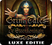 Grim Tales: De Steenkoningin Luxe Editie